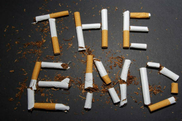 Цены на сигареты снова могут подняться
