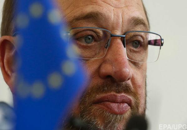 Европарламент сменил тон в отношении Греции