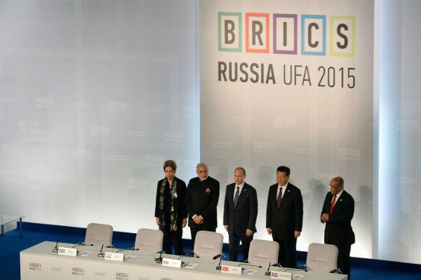Путин: Наше объединение и далее будет вносить свой вклад в важные проблемы современности