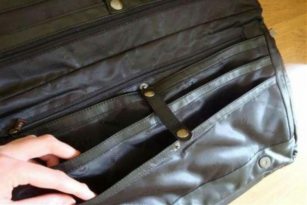 Сотрудник ФСБ забыл портфель с документами в автобусе