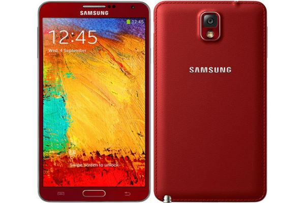 Samsung судят за