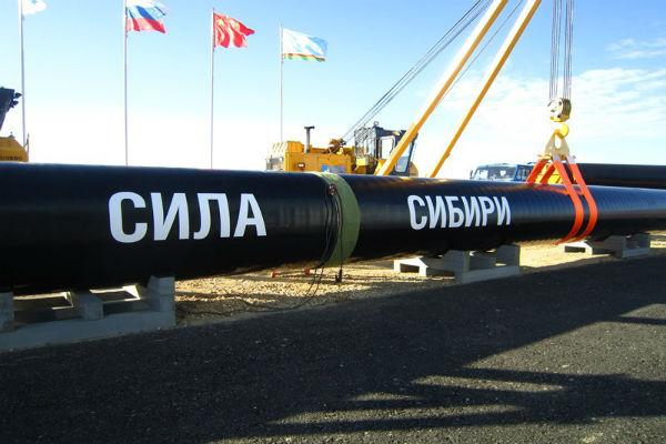 Вопрос поставок газа в Китай с Дальнего Востока снова провис