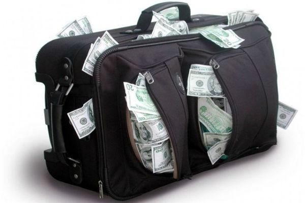Отток частных капиталов из России сократился: бежать нечему