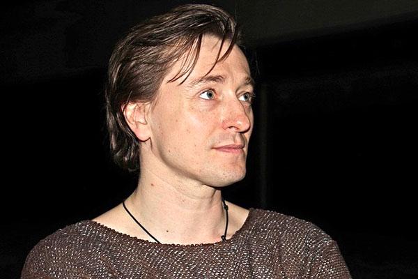 Сергей Безруков посетил музей Шагала в фестивальном Витебске