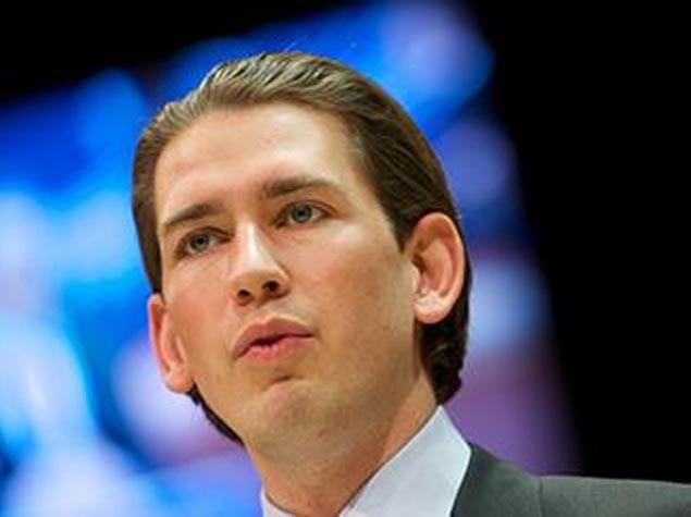 Австрия назвала условия отмены санкций против России