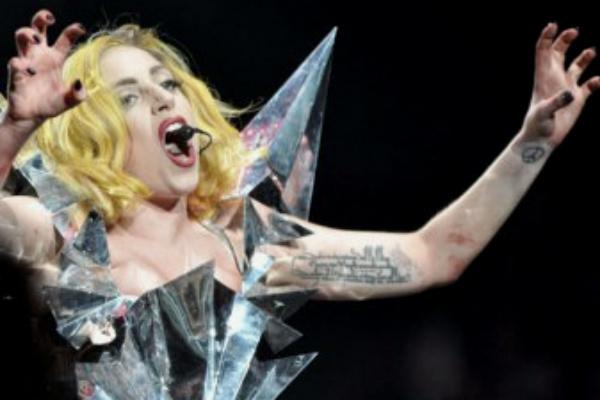 Леди Гага пополнила коллекцию