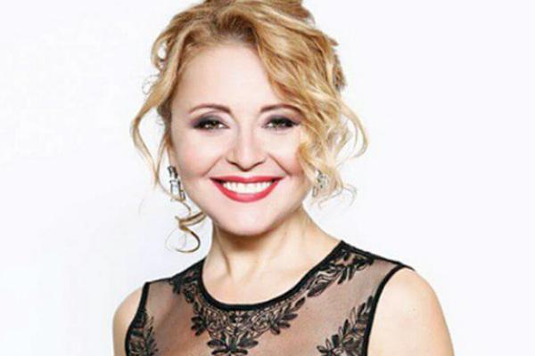 Анжелика Варум впервые за 17 лет даст сольный концерт в Москве