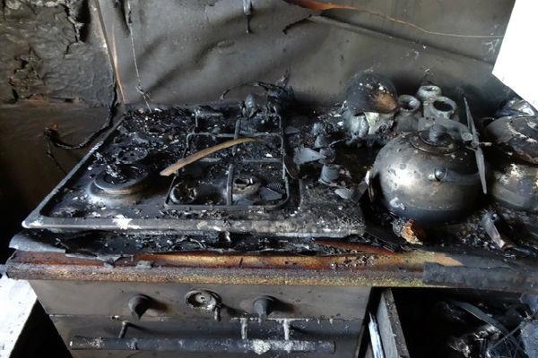 СК проводит проверку по факту взрыва в жилом доме в Хабаровске