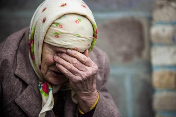 В Госдуму внесен законопроект, освобождающий одиноких стариков от оплаты капремонта