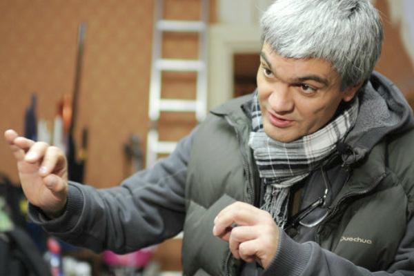 Стала известна дата прощания с режиссером Василием Пичулом