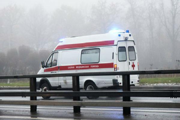 Водитель упавшей в пропасть в Чечне