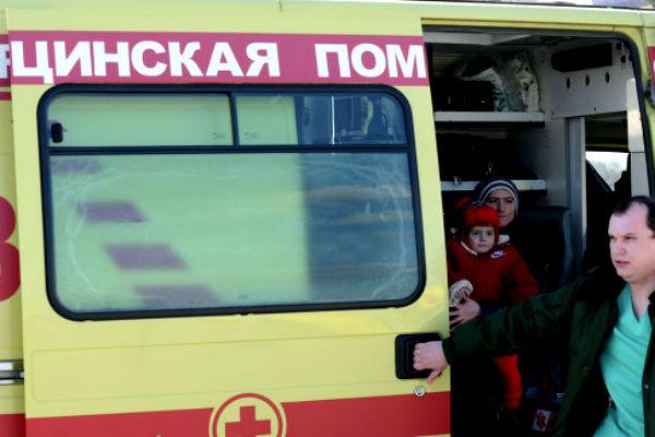 Родственникам погибших в ДТП в Чечне выплатят по 100 тысяч рублей