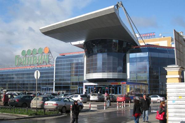 В Екатеринбурге эвакуируют торговый центр из-за сообщения о ЧП