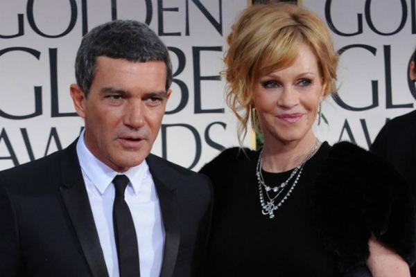 Бандерас принял решение ускорить развод с Мелани Гриффит ради новой свадьбы