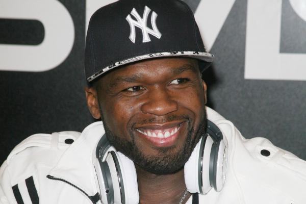 Публикация чужого секс-видео может обойтись звезде рэпа 50 Cent в $7 млн
