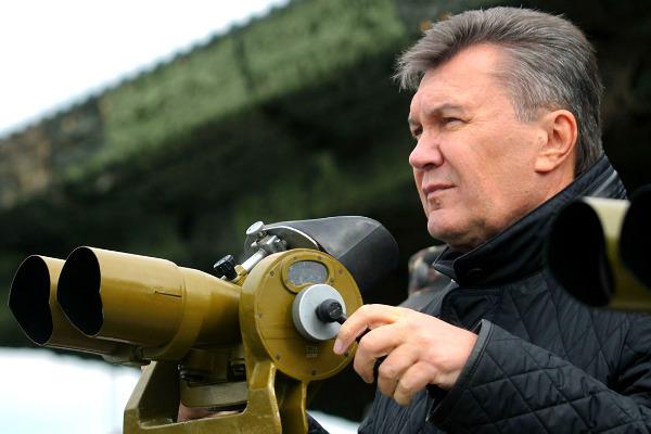 Календарь: 9 июля - Янукович отмечает юбилей