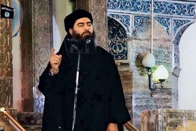 Отрубленную женскую голову подарил на свадьбу приспешницы лидер ИГ