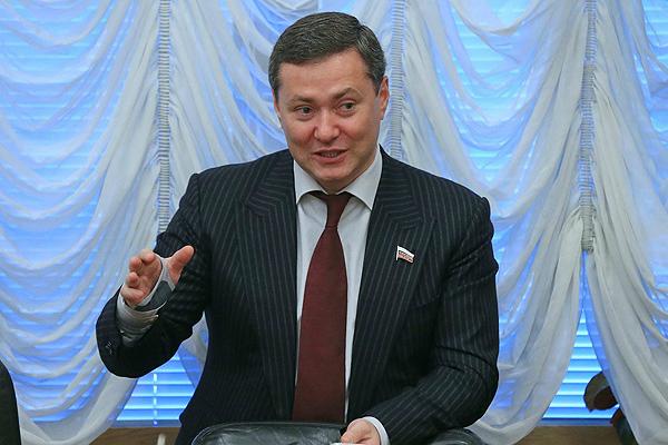 Депутат Агеев предложил проект оперативно-разыскного кодекса