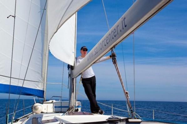 В Баку угнали 65-метровую яхту олигарха