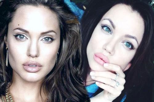 В России нашли своих Анджелину Джоли, Киру Найтли и Доктора Хауса