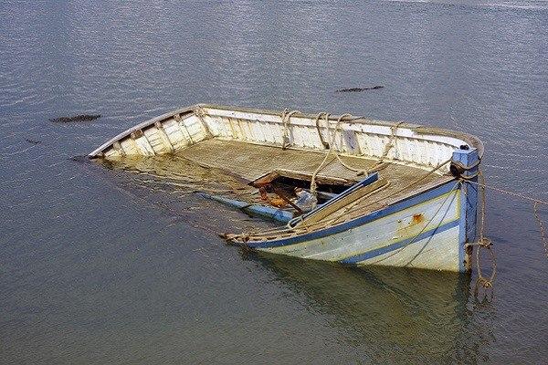 Московские байдарочники утонули во время сплава в Мурманске