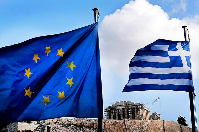 Раскрыты подробности предложения Греции Евросоюзу