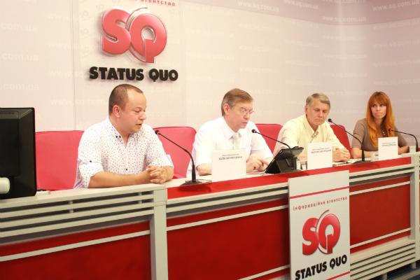 Харьковские депутаты выступили за создание специального региона