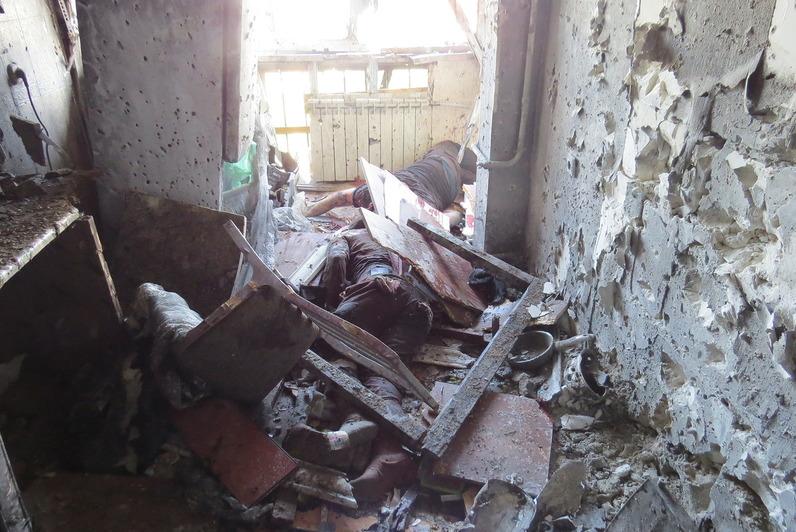 СБУ ликвидировала террористическую группу, которая планировала взрывы на Херсонщине в День Победы - Цензор.НЕТ 587