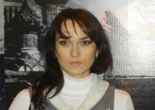 Виктория Байдык