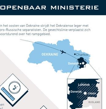 В Нидерландах выпустили карту Украины без Крыма и Бессарабии