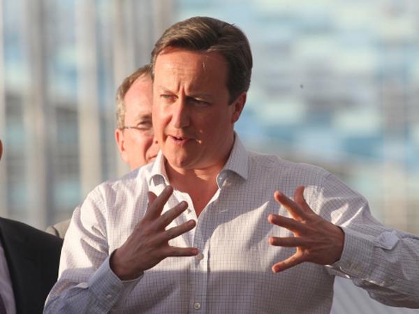 Британия провоцирует Грецию выйти из еврозоны