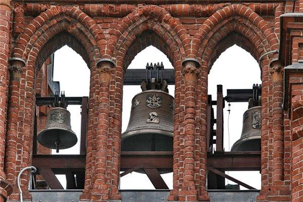 Воры лишили храм в Петропавловске-Камчатском колоколов
