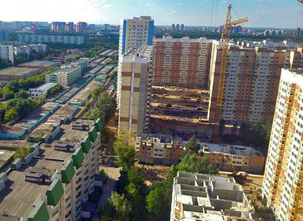 «Славянка» забирает военные контракты у СУ-155