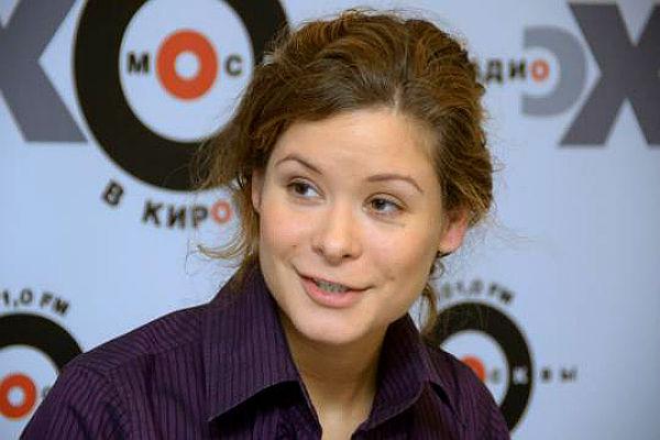 Кремль не стал комментировать назначение Марии Гайдар замгубернатором на Украине