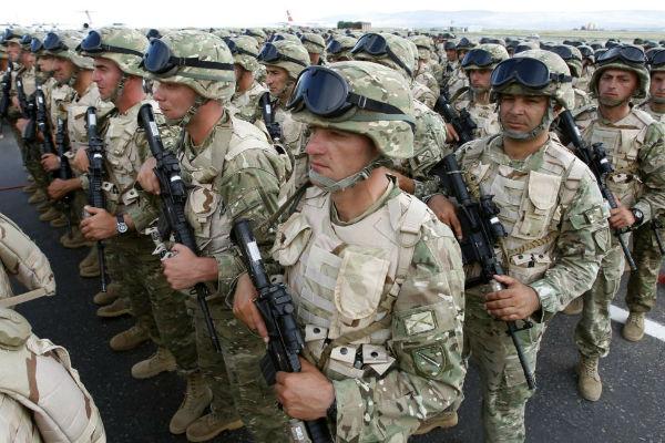 США задумались о наращивании военной силы в Европе на случай конфликта с РФ