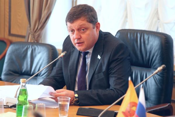В Думе обсудили законопроект, который спасет российские гостиницы