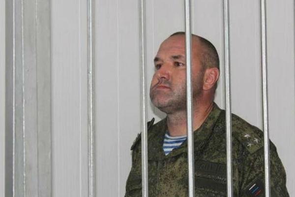 Арестован начальник омского учебного центра ВДВ