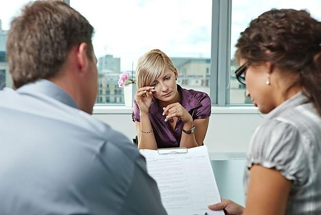 Работодателей обязали сообщать причину отказа в приеме на работу