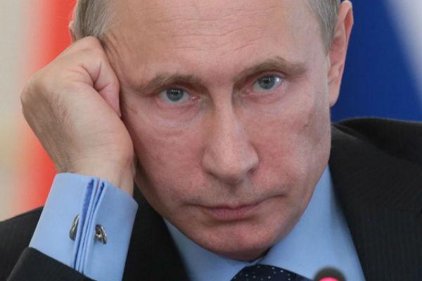 Владимир Путин всерьез озабочен состоянием отечественного футбола