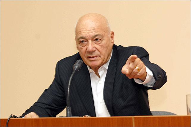 Познер: Мне жаль Украину — она теряет страну, но тут идет совсем другая игра