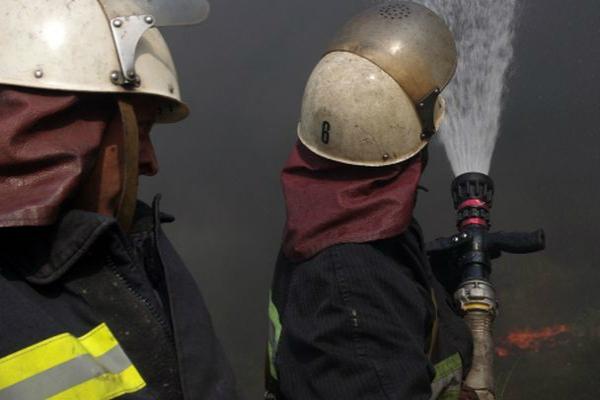 Посольство Йемена в Киеве охвачено огнем