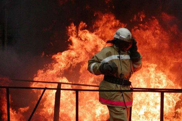 В пожаре в Приморье погиб ребенок, еще трое госпитализированы