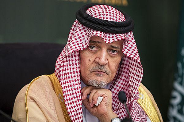 Скончался бывший глава МИД Саудовской Аравии