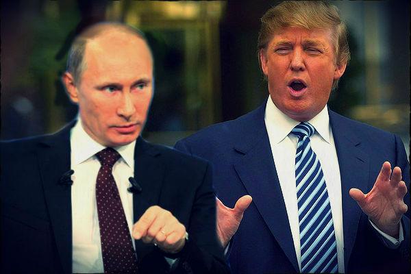 Дональд Трамп заявил, что подружился бы с Владимиром Путиным