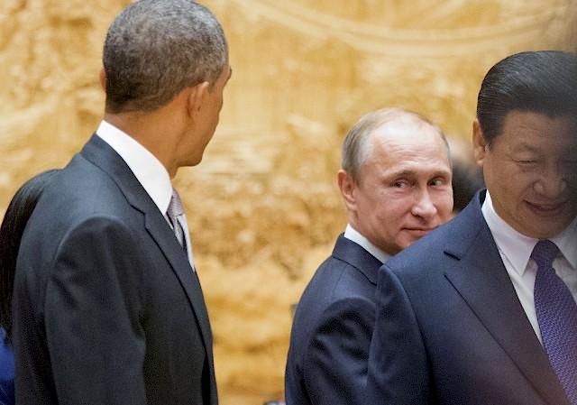 Путин, Обама и Цзиньпин выступят в Генассамблее ООН