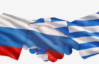 В разговоре с Ципрасом Путин поддержал народ Греции