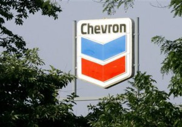 Американская компания Chevron уходит из Украины