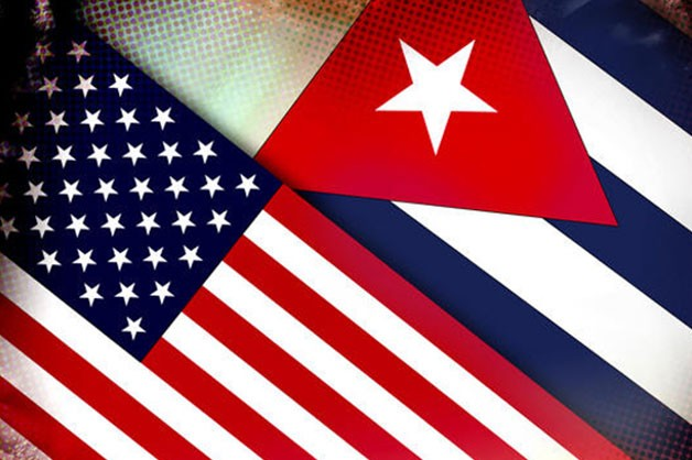 an analysis of the united states relationship with china kosovo and cuba Minority rights group international campaigns worldwide with around 130 partners in over 60 countries to ensure that disadvantaged minorities and indigenous peoples, often the poorest of the poor, can make their voices heard.