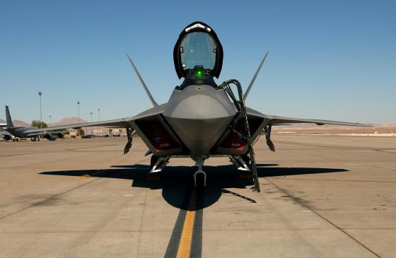 Американские ВВС по ошибке уничтожили 14 союзных военнослужащих в Афганистане