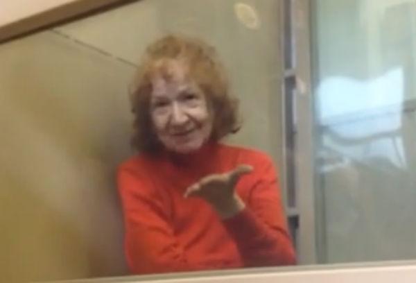 68-летней потрошительнице из Петербурга предъявили обвинение